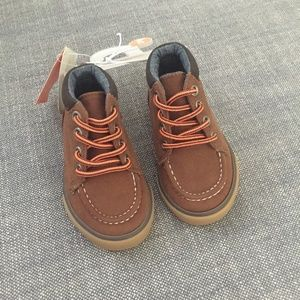 Gymboree Baby Boy Boots